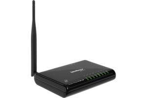 ROTEADOR INTELBRAS N 150 MBPS WIN 240