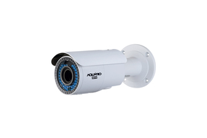 CAMERA AQUARIO CB-2812040-2V BULLET VARIFOCAL 2.8MM IR40 2MB