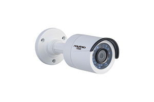 CAMERA AQUARIO CB-3620-1 BULLET  METAL 3.6MM IR20 1MB
