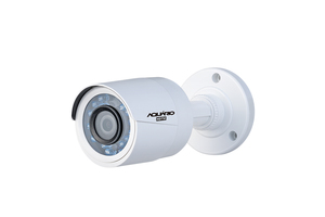 CAMERA AQUARIO CB-3620-2P BULLET PLASTICA 3.6MM IR20 2MB
