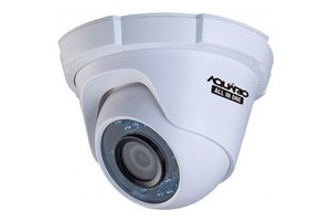 CAMERA AQUARIO CDF-3620-2P DOME PLASTICA ALL IN ONE 1080P