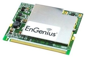 ENGENIUS CARTAO MINI-PCI EMP-8602 PLUS-S 802.11 A/B/G