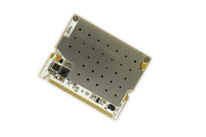 CARTAO MINI-PCI XR5 600MW STREMERANG 5GHZ
