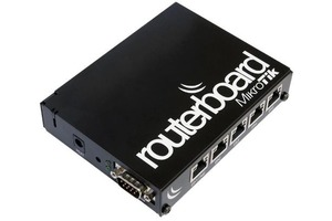 CASE MIKROTIK (CA/150 - RB/450)