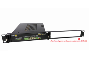 CCN-FONTE NO BREAK MESA 24V/10A