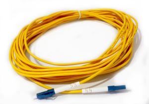 CORDAO OPTICO LC/UPC-LC/UPC SM SX 3,0 2M 2FLEX