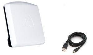 KIT CLIENTE CPE KRAZER 400MW USB 5.8GHZ