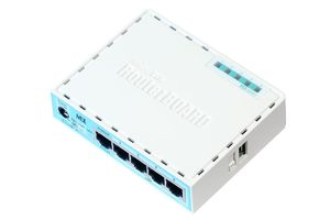 MIKROTIK ROUTERBOARD/750GR3 HEX 880MHZ