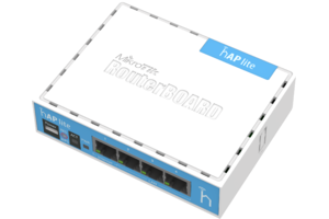 MIKROTIK ROUTERBOARD/RB941-2ND