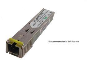 MINI GBIC BIDI GE-LX-B53S SC-DDM - 1.25G  20KM - B