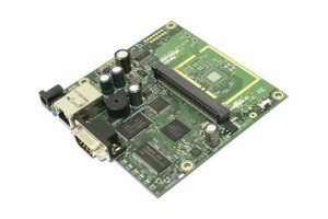 MIKROTIK ROUTERBOARD/411 CPE SUPORT NIVEL3