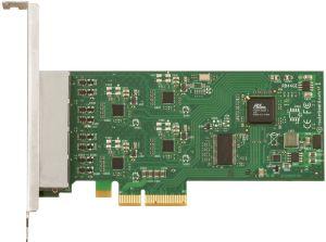 MIKROTIK ROUTERBOARD/44GE PCI EXP 4 PORTAS