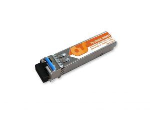 MODULO GBIC GTS NETWORK 75.3206C SWB25 1.25G 20KM LADO B