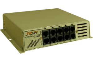 NO-BREAK DC TP-NET 12V