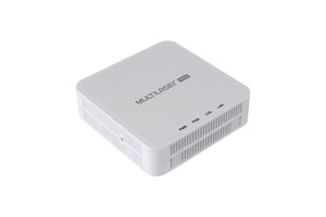 ONU GPON PPOE BRIDGE 1GE PRO MULTILASER RE880