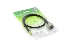 PIGTAIL TL-ANT200 SMA P/ N-MACHO 50CM TP-LINK