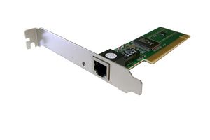 PLACA DE REDE 2FLEX PCI 10/100