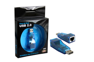 PLACA DE REDE USB 2FLEX