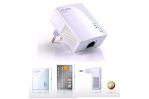 POWERLINE TP-LINK TL-PA2010 UNID
