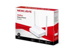 ROTEADOR MERCUSYS MW301R IPV6 300MBPS