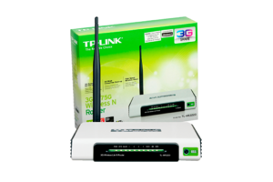 ROTEADOR TP-LINK TL-MR3220 3G WIRELESS N