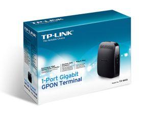 TP-LINK - ONU GPON TX-6610 GIGA