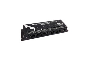 VOLT-PATCH PANEL 05P EVOLUTION 12V/24V