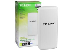 WIRELESS TP-LINK TL-WA5210G 2,4GHZ