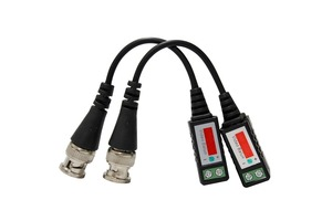XTRONIX - VIDEO BALUN PASSIVO PAR