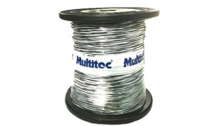 CABO DE REDE MULTITOC 2 PARES 500MT