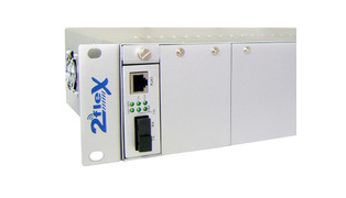 RACK P/ 14 CONVERSORES DE MIDIA 2POWER 2 FLEX