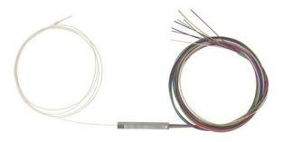 SPLITTER OPTICO S/ CONECTOR 1X8 FW (HOMOLOGADO)