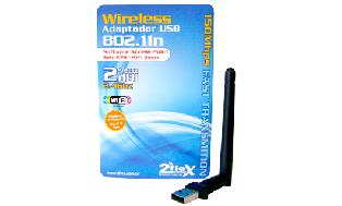WIRELESS USB 2FLEX 2F-W150AP 150 MBPS